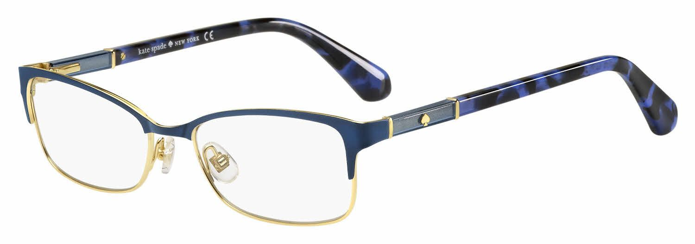 c5f48116da Kate Spade Laurianne Eyeglasses