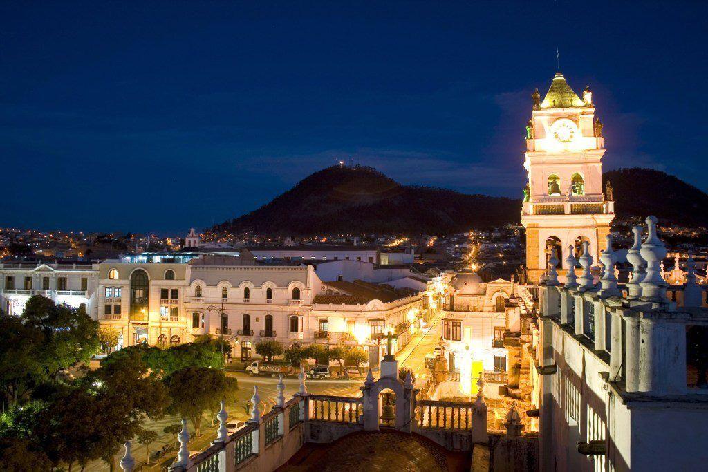 Sucre Bolivia  City pictures : Sucre, Bolivia. | South America 2013 | Pinterest