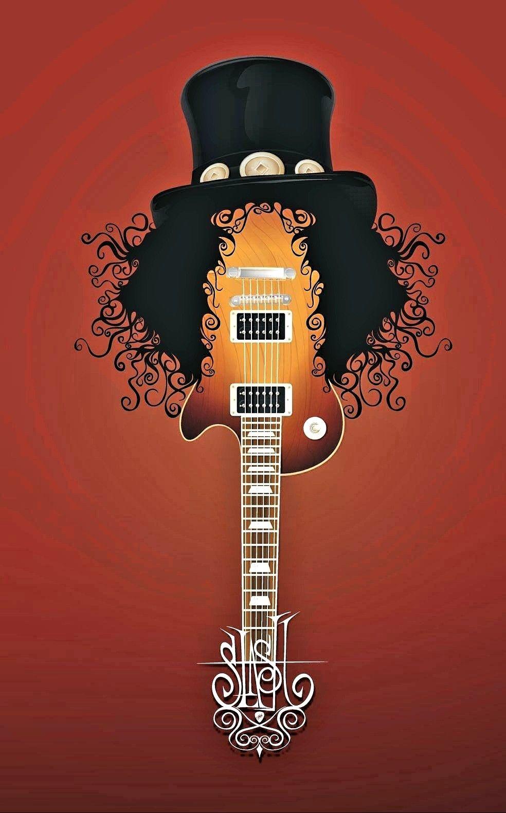 83655767dc Pin by Joseph Wain on Rock-N-Roll Art | Rock posters, Rock, Music bands