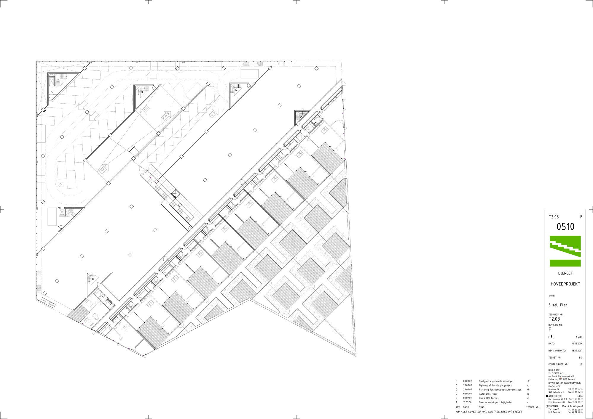 Gallery Of Mountain Dwellings Plot Big Jds 24