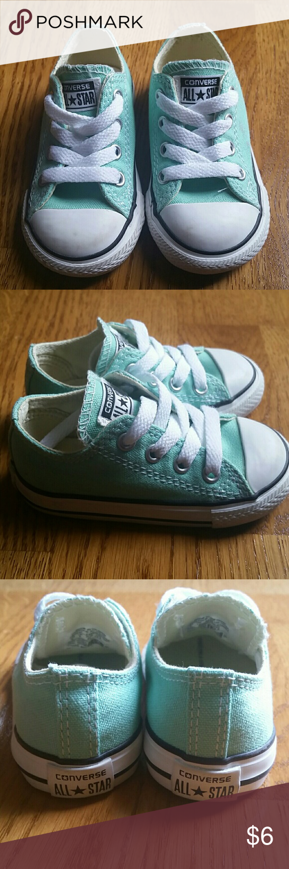 3dc805c98036 Toddler Converse Chuck Taylor All Star Lo Sneaker Toddler Converse Chuck  Taylor All Star Lo sneaker in mint color