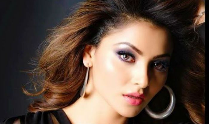 Urvashi Rautela Looks Sizzling Hot in Sheer Black Outfit And Pink Lips, Picture Will Make You go Crazy - Urvashi Rautela's is 'on fire' as she strikes a sexy pose in sheer black outfit  Making fall in love with her each and every day, actor Urvashi Rautela is on fire today with her hot picture.   #UrvashiRautela