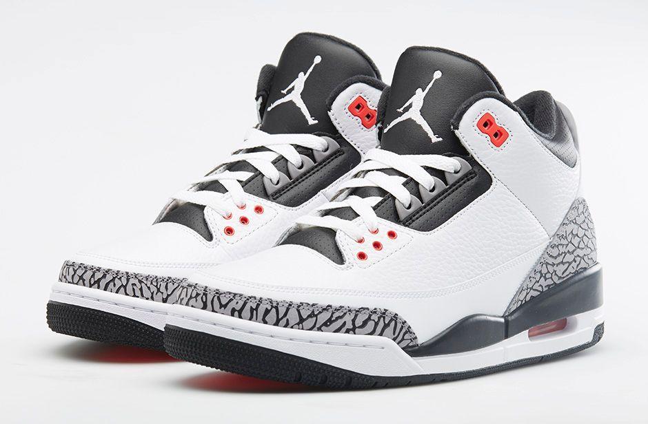 Jordans 3