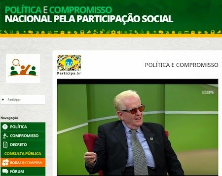 BLOG DO ALUIZIO AMORIM: EXCLUSIVO! POR TRÁS DO DECRETO 8.243, A DIABÓLICA ...
