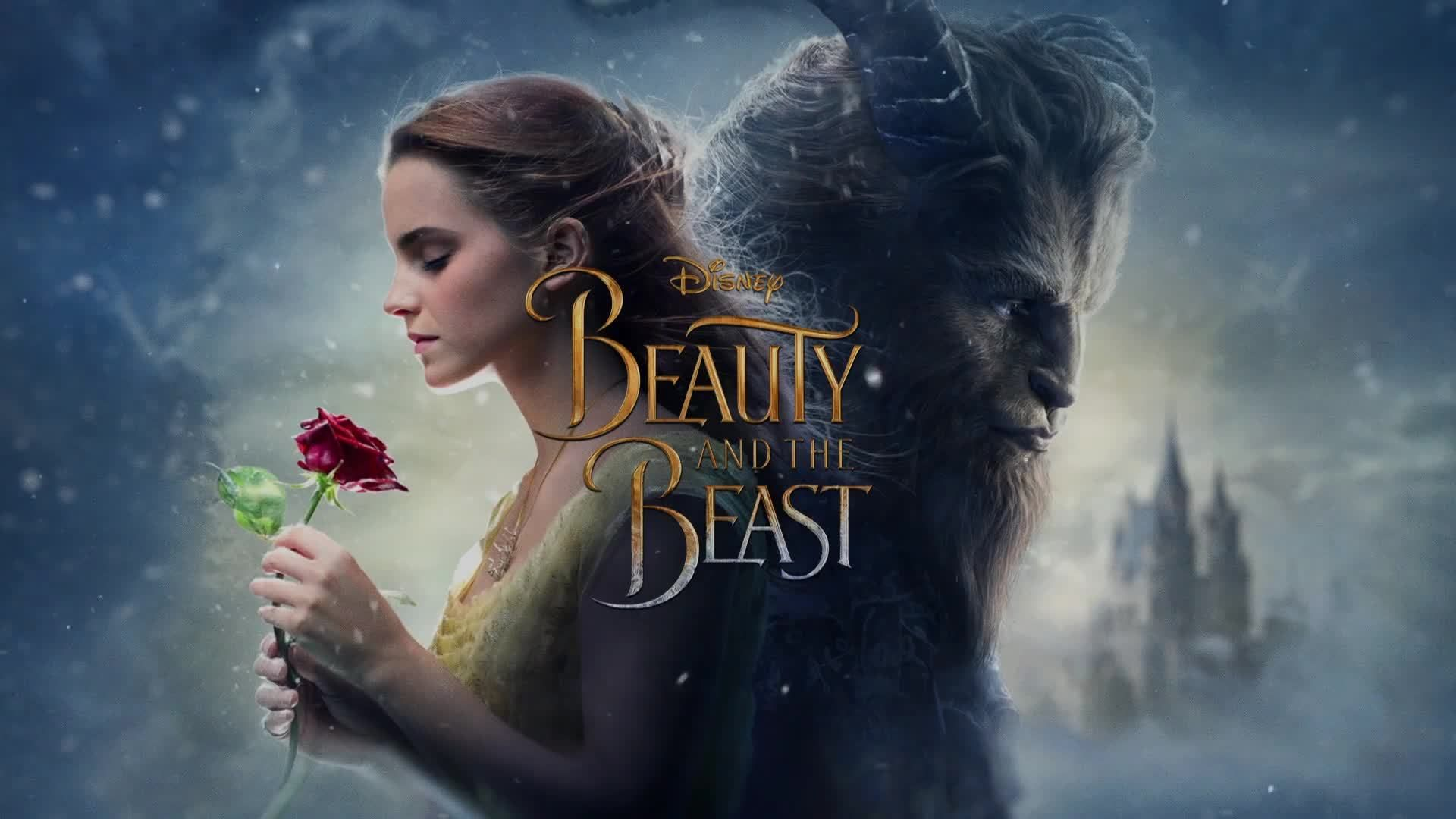 Watch Beauty And The Beast Full Movie Online Free Beauty