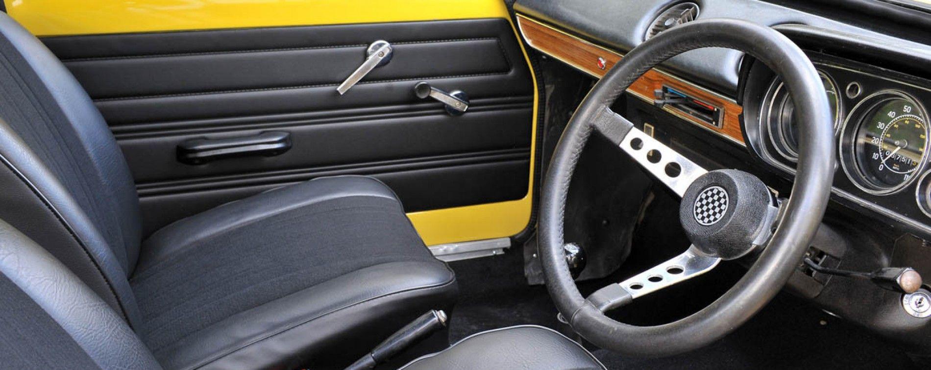 Pin On Ford Escort Mk1 1968 74 2 Door