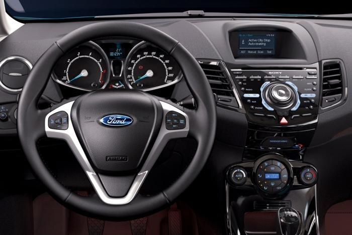 Ford & The Brand New Ford Fiesta Hatchback #carleasing deal | One of the ... markmcfarlin.com
