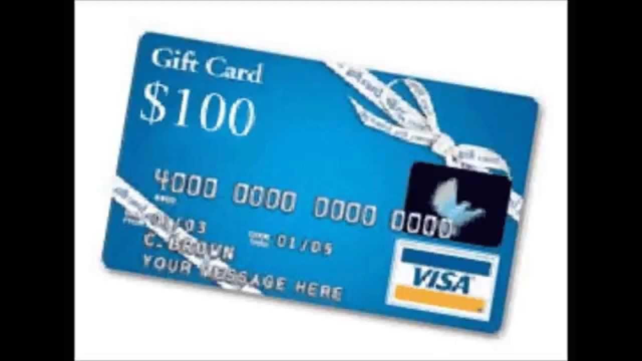 visa gift card to cash reddit