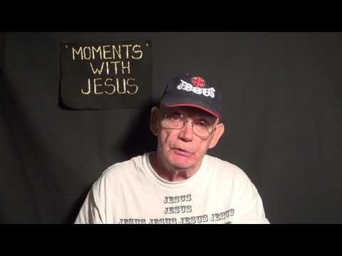 How Jesus taught us to pray