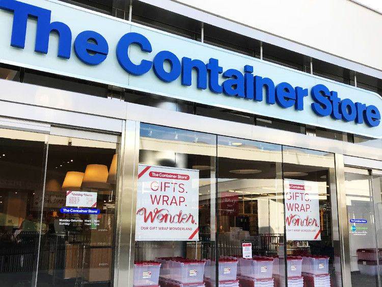 The Container Store Has a Hidden Section for Very Specific Problem-Solving Gadgets — Kitchn