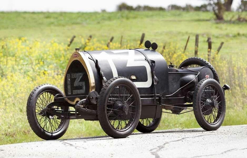 Картинки по запросу Bugatti Type 13