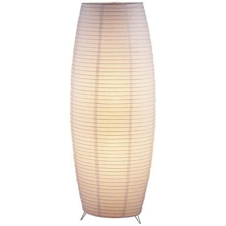 Collapsible bamboo rice paper lantern floor lamp lampsplus collapsible bamboo rice paper lantern floor lamp lampsplus mozeypictures Gallery