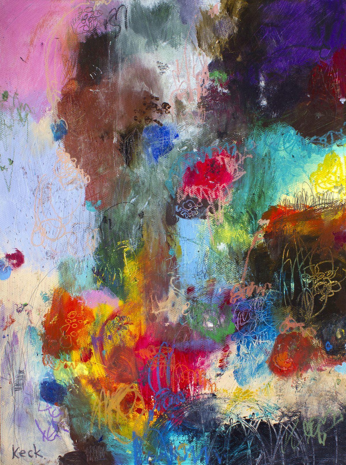 Pastel Abstract Art Prints