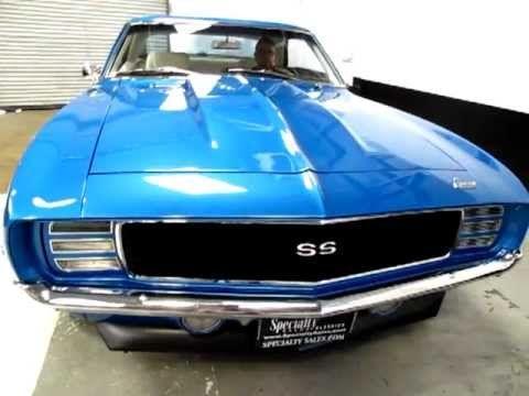 30697 - 1969Camaro