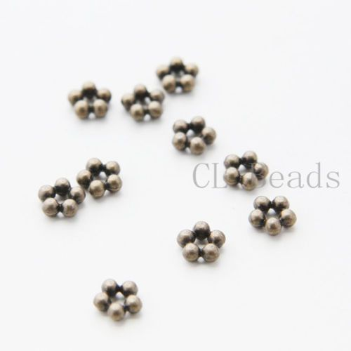 50pcs-Antique-Brass-Tone-Base-Metal-Spacers-7mm-8336Y-B-199B