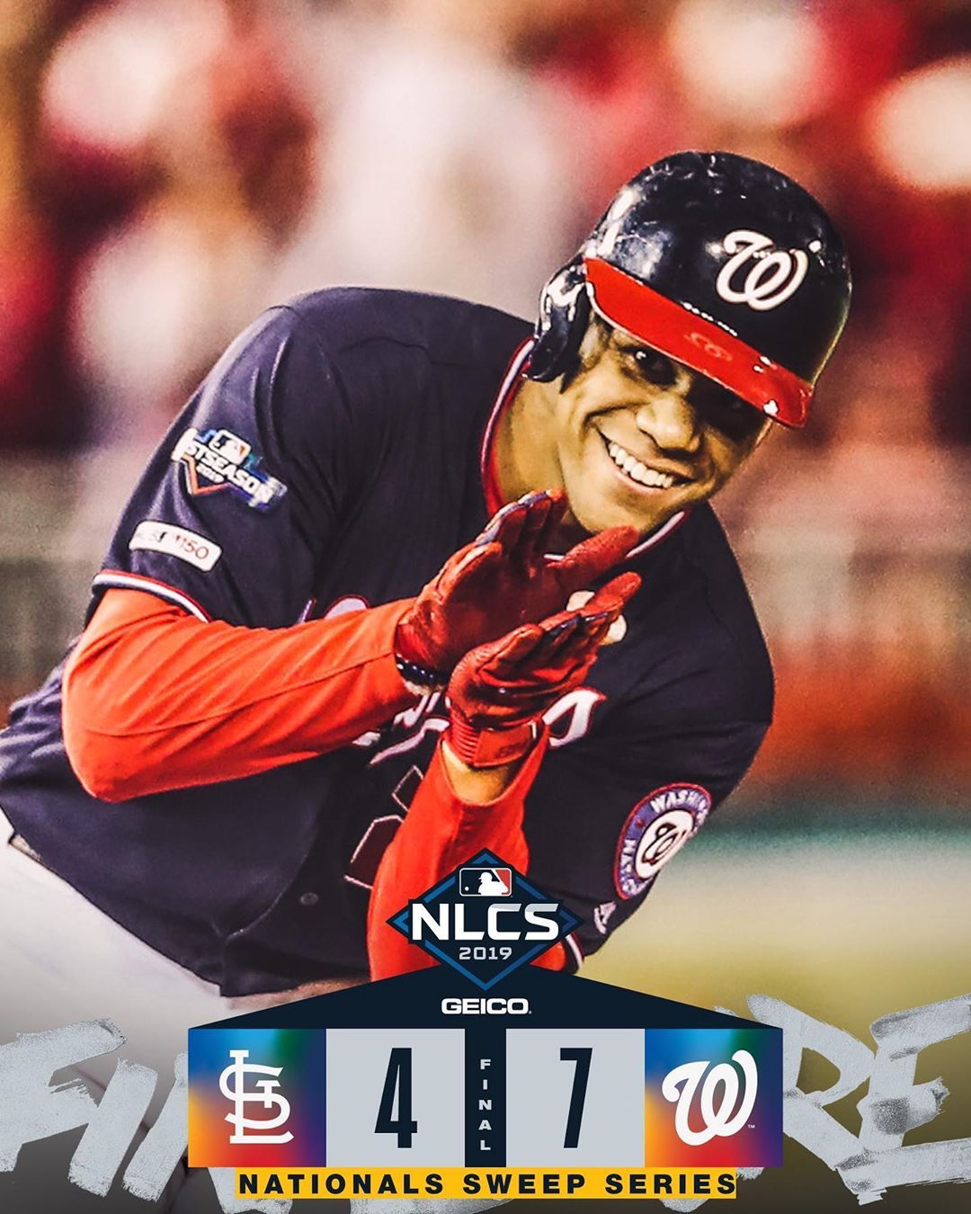 MLB For the first time in franchise history, the