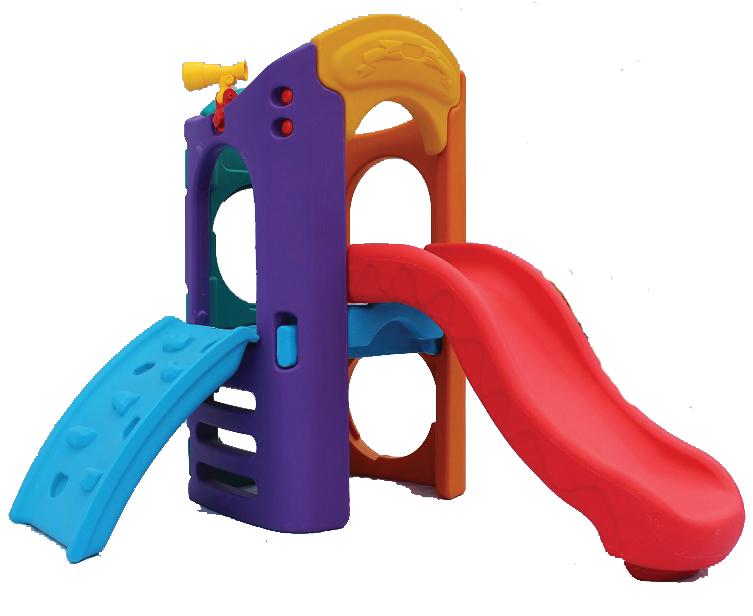 Bella Play Outdoor Standard Climbing Frame Slide Clearance Frames Baby