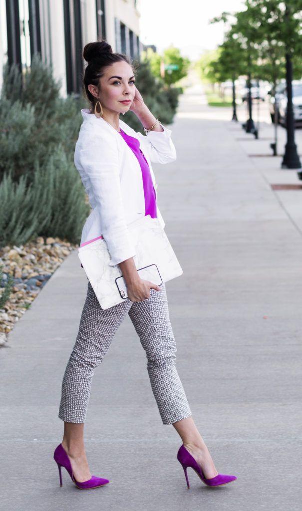 Girlboss Professional Makeup Look: Modest Fashion Blogger Modest Goddess Styles A Modest