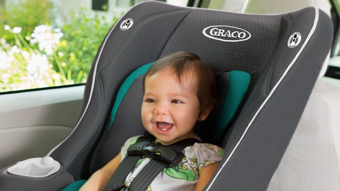 CBC News Graco's Canadian division is recalling 1,393 car