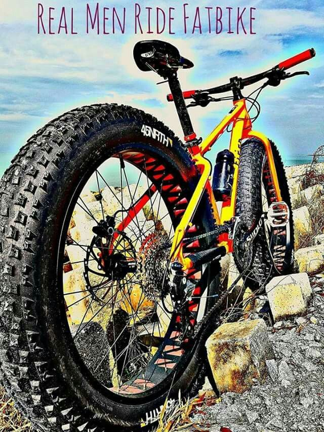 Pin On Fatbike