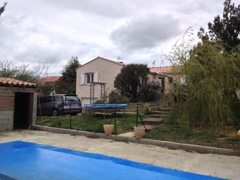 Villa à 10 min de Carcassonne - 202 700 €
