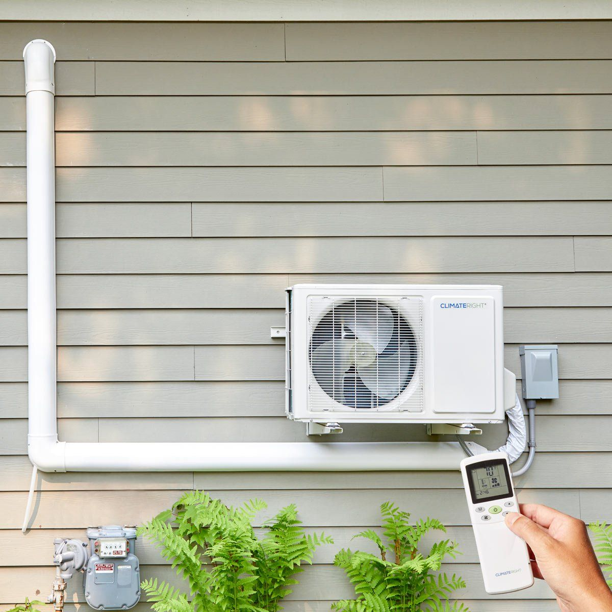 Diy ductless air conditioning with images ductless air