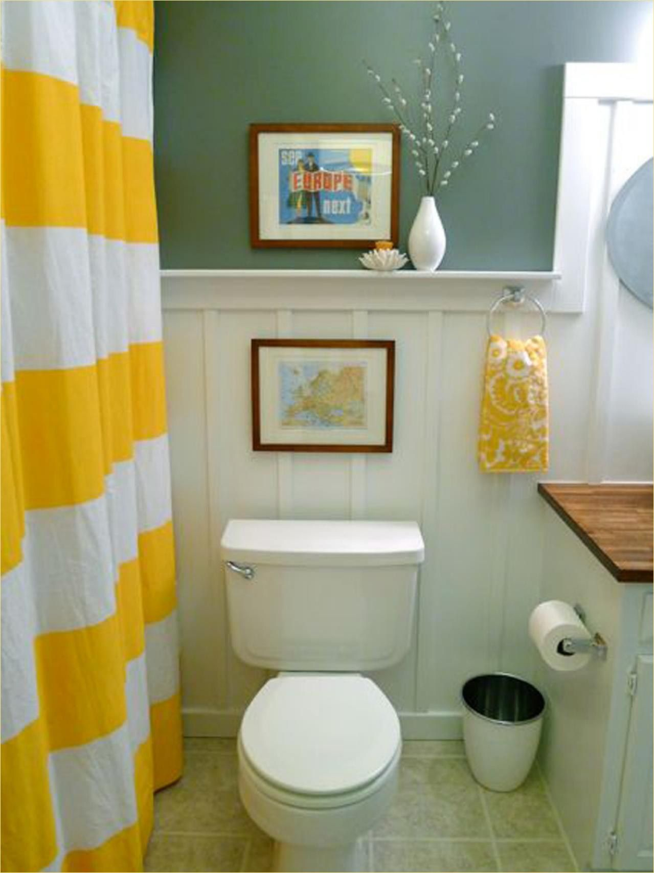 48 Best Bathroom Wall Ideas On A Budget