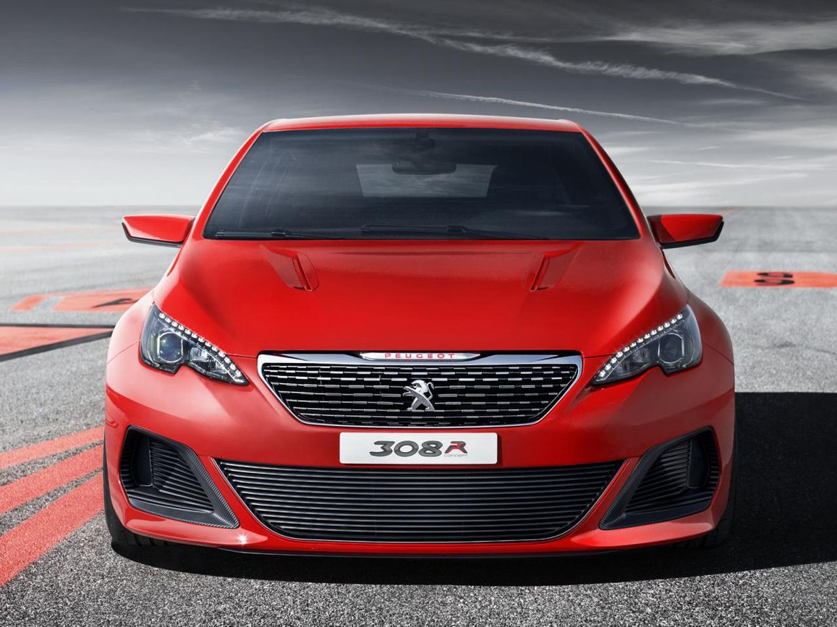 Peugeot At The 2017 Frankfurt Auto Show Www French Cars In America