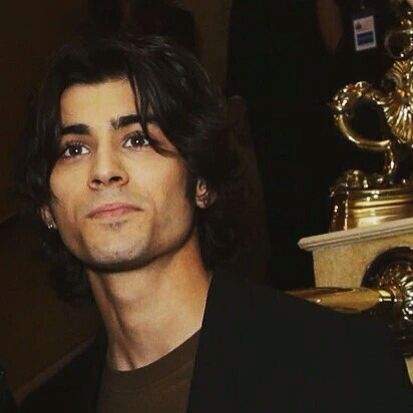 Zayn Long Hair 2014 One Direction Hair Styles 2014 Long Hair Styles Hair