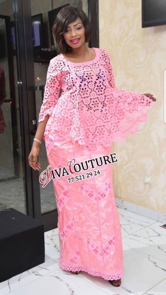 08 photos diva couture habille encore mbathio avec les for Diva couture