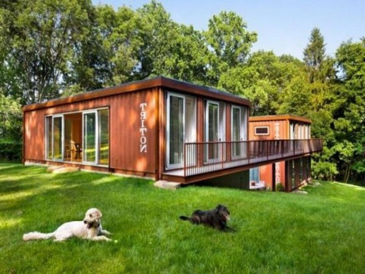 Best Kitchen Gallery: Cheap Container Homes Tiny Home Pinterest Container House of Cheapest Container Homes on rachelxblog.com