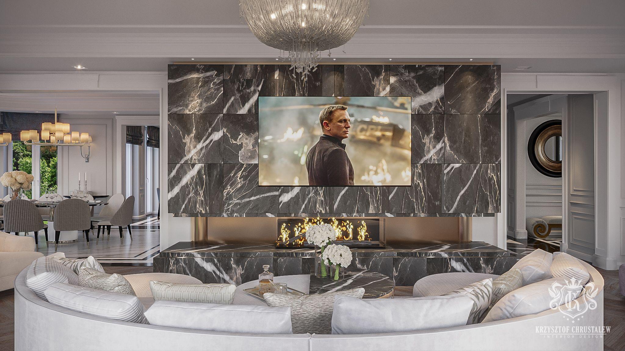 Klasyczne I Glamour Kc Design Design Kc Designs Home Decor