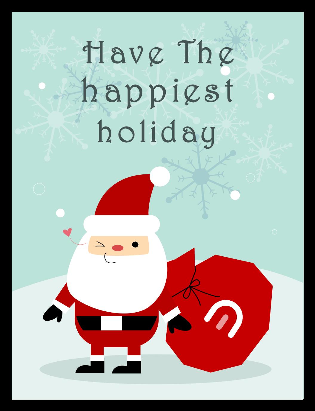 Funny Edraw Christmas Card Edrawmax Christmas Card Templates Free Funny Christmas Cards Christmas Cards