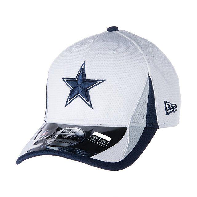 ef0808b39 Dallas Cowboys New Era Kids Training Camp 39THIRTY | Kids Dallas ...