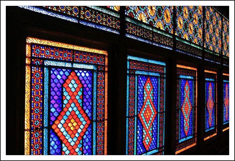 Hanlar Sarayi Saki Saki Azerbaijan Eiffel Tower Inside Eiffel Tower Islamic Art