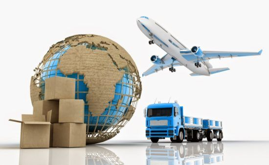 Top 10 Logistics Companies In India International Courier