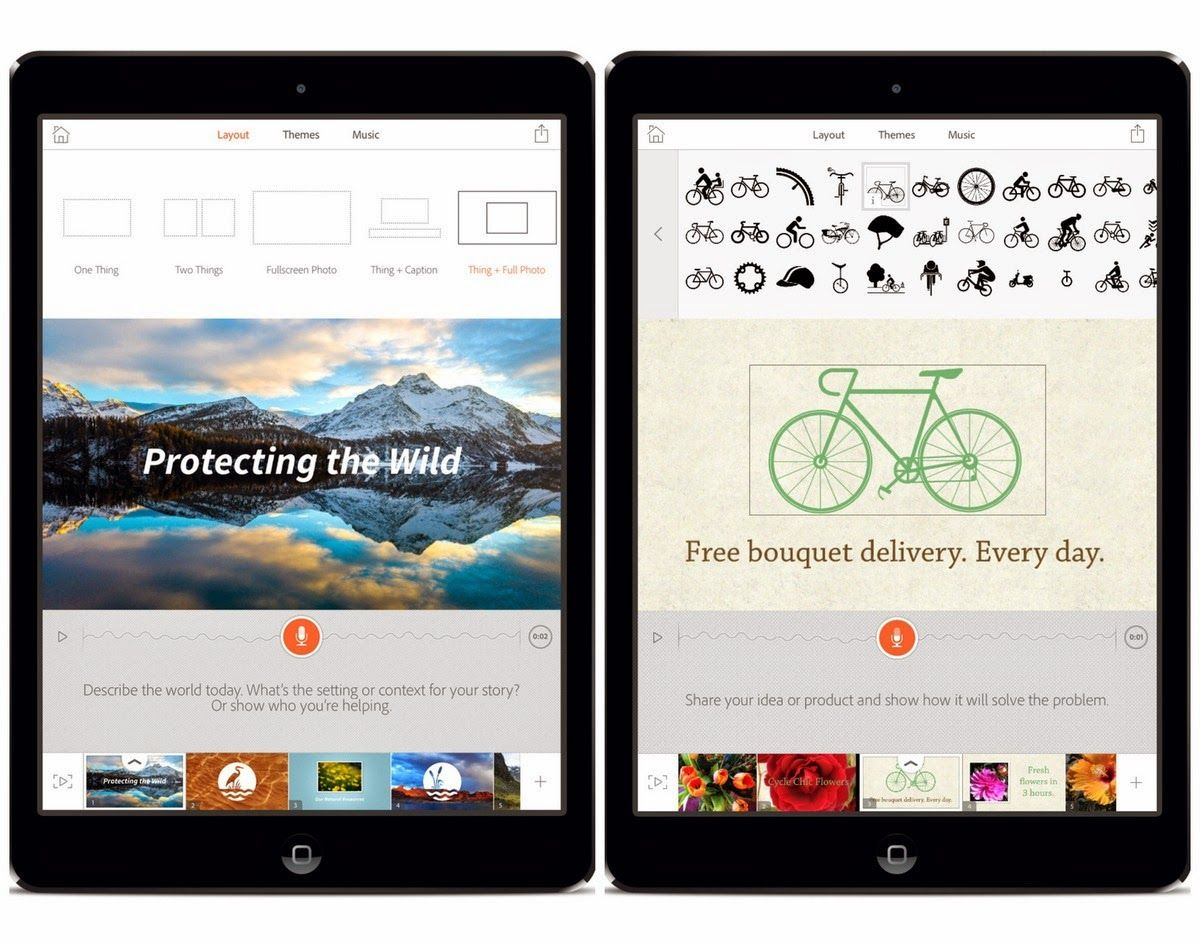 Using Technology to Create Social Stories for Children