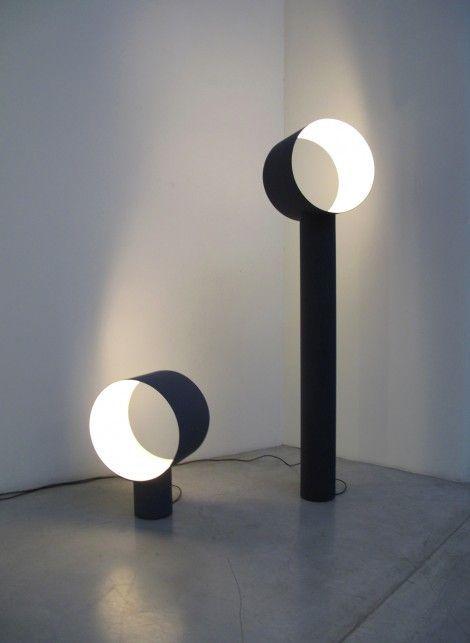 Lámpara de pie Proyecto final Pinterest Hierro, Buscar con