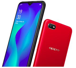 Harga Oppo A1k Bekas Terbaru Dan Spesifikasi Lengkap Usb Sistem Operasi Led