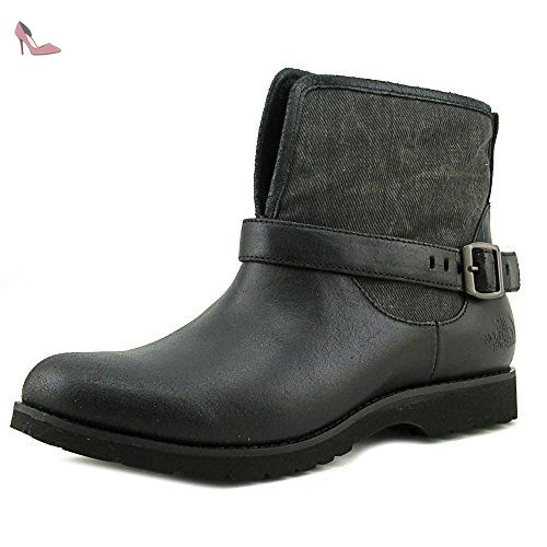 5e6e5e06c3 The North Face Ballard Pull-On II Femmes US 8.5 Noir Botte - Chaussures the  north face (*Partner-Link)