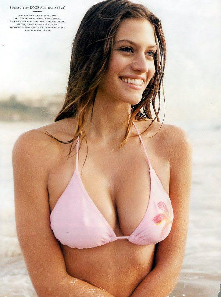Michelle Lombardo Nude Photos 6