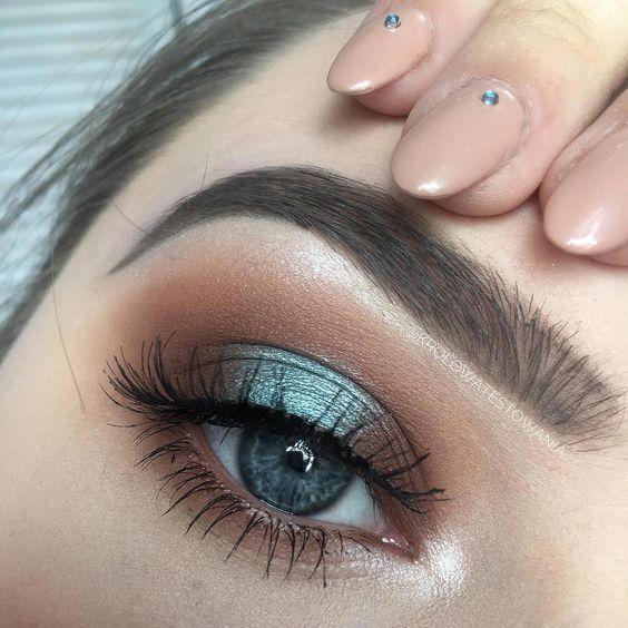 Dieser Make-up-Trend ist der einfachste Weg, um Ihren Look zu aktualisieren #eyemakeup