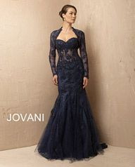 6731 Jovani Evening