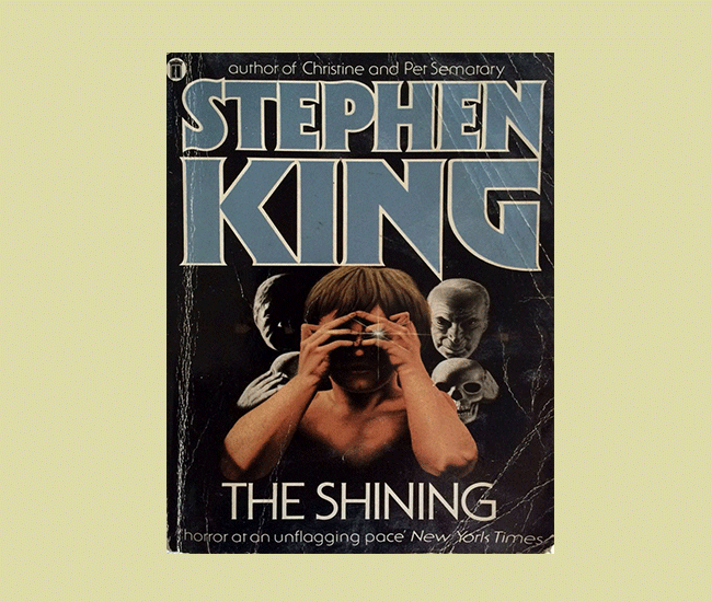 Stephen King Novels Pdf