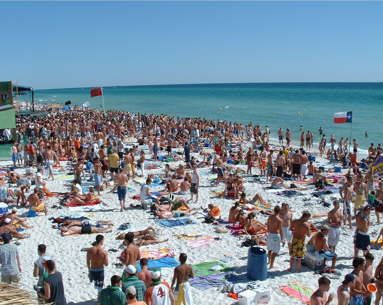 Vacation Panama City Beach