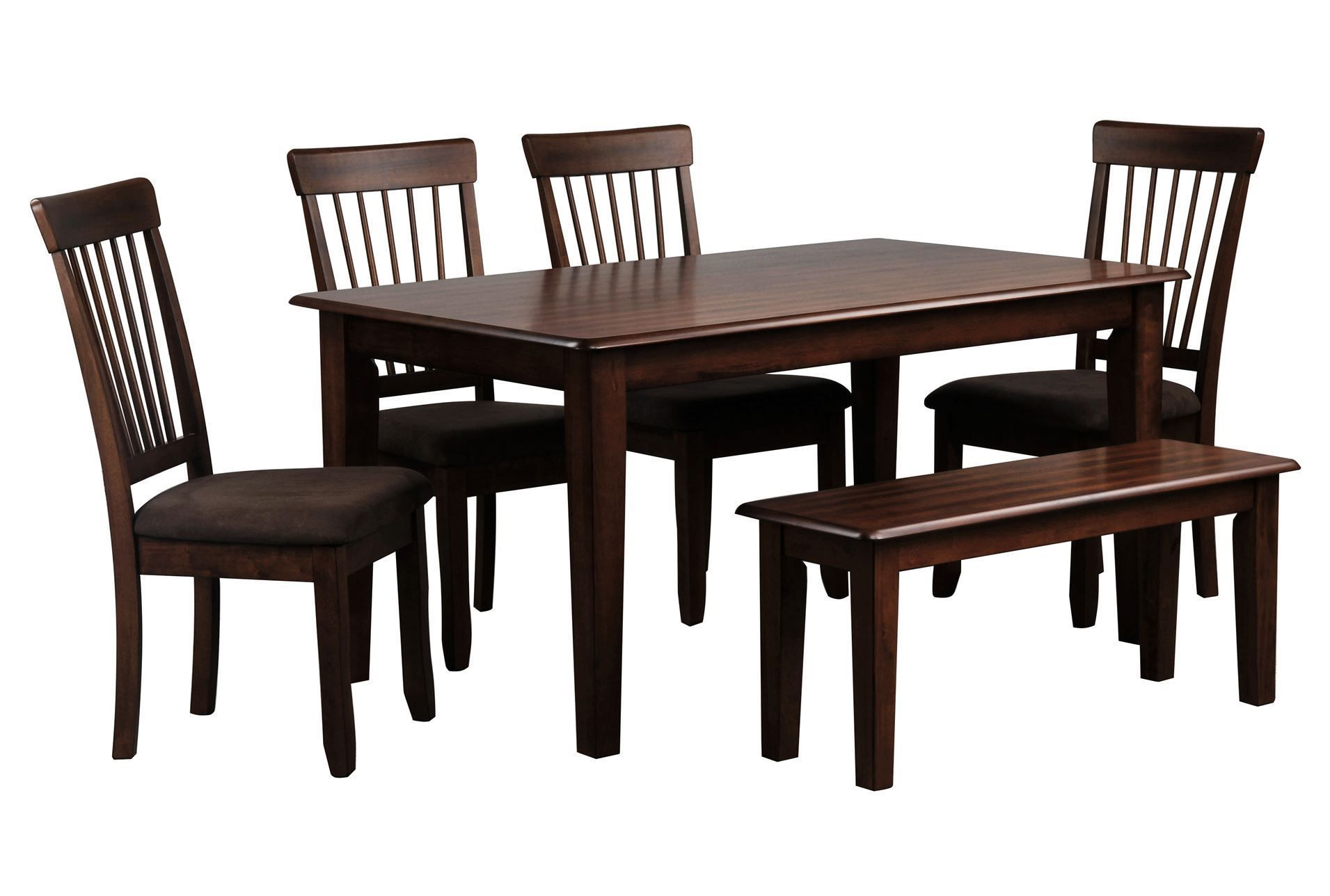 Berringer 6 Piece Rectangle Dining Set New Clearance Dining Room Sets 2018