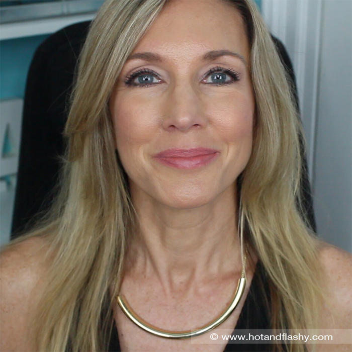 everyday makeup for over 50