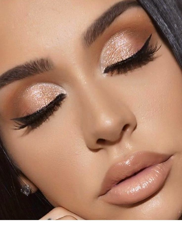 Fabulous Summer Prom Makeup Ideas