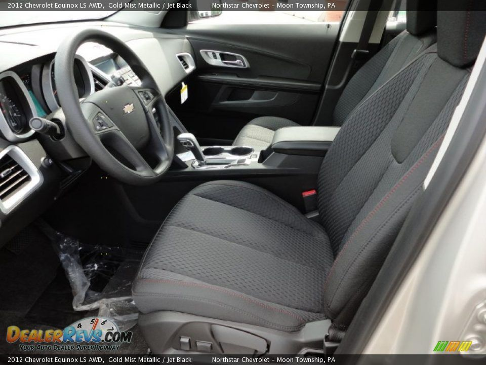 2012 Chevy Equinox Interior Jet Black Interior 2012 Chevrolet Equinox Ls Awd Photo 10 With Images Chevrolet Equinox Chevy Equinox 2012 Chevy Equinox