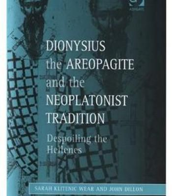Dionysius The Areopagite And The Neoplatonist Tradition Pdf Neoplatonist Philosophy Traditional